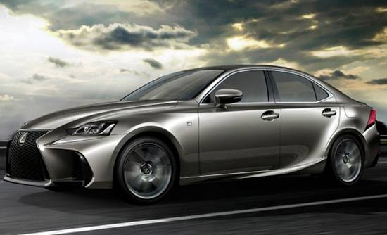 2017 lexus ls 250 f sport review reviews specs interior release date and prices. Black Bedroom Furniture Sets. Home Design Ideas