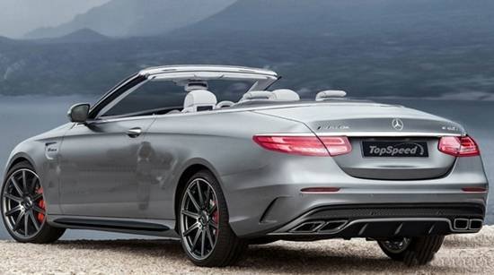 2018 mercedes benz e class coupe and cabriolet review reviews specs interior release date. Black Bedroom Furniture Sets. Home Design Ideas