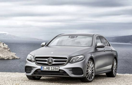 2018 Mercedes Benz E Class Engine Specs