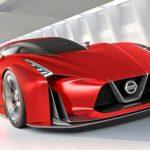 2018 Nissan GTR R36 Hybrid Concept 2020   Reviews, Specs ...