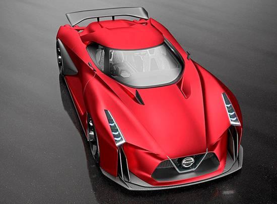 2018 Nissan GTR R36 Hybrid Release Date