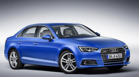 2018 Audi A4 Release Date, Price and Specs
