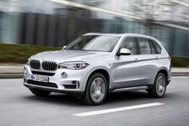 2018 BMW X5 Series Redesign