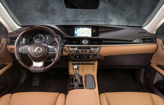 Lexus Gs 350 2018 >> 2018 Lexus ES 350 Redesign and Changes | Reviews, Specs, Interior, Release Date and Prices