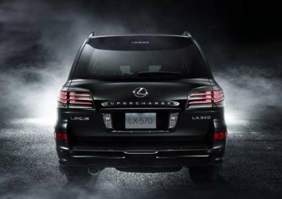 Lexus Lx 2018 Interior >> 2018 Lexus LX 570 Redesign and Release Date | Reviews, Specs, Interior, Release Date and Prices