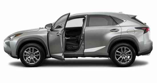 2017 lexus nx 200t f sport review reviews specs interior release date and prices. Black Bedroom Furniture Sets. Home Design Ideas