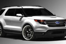 2018 Ford Explorer Sport Trac Reviews