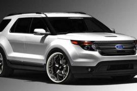 2018 Ford Explorer Sport Trac Reviews