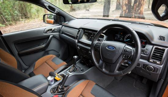 2018 Ford Ranger Wildtrak | Reviews, Specs, Interior, Release Date and Prices
