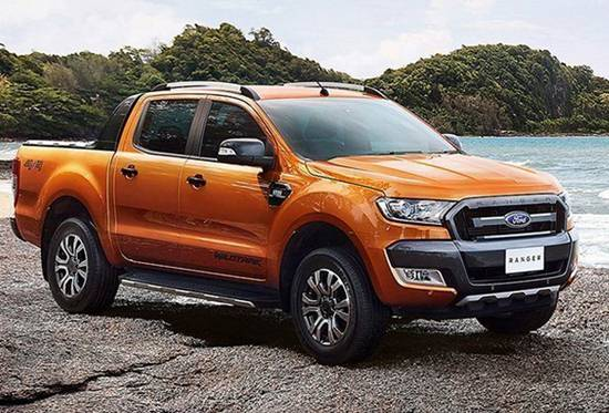 2019 Ford Ranger Raptor Engine Specs