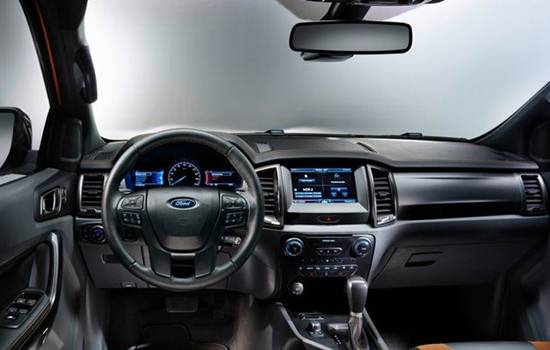 2018 Raptor Interior >> 2019 Ford Ranger Raptor USA | Reviews, Specs, Interior, Release Date and Prices