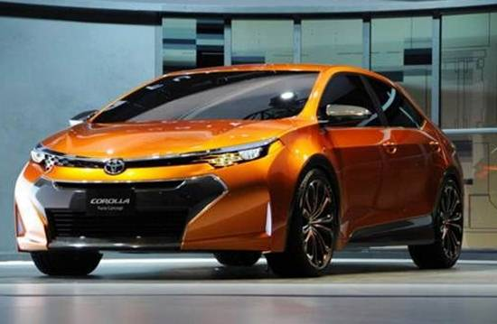 2018 toyota corolla hatch reviews specs interior release date and prices. Black Bedroom Furniture Sets. Home Design Ideas