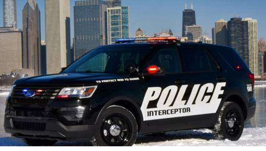 2018 ford interceptor suv.  2018 2018 ford police interceptor utility intended ford interceptor suv 8
