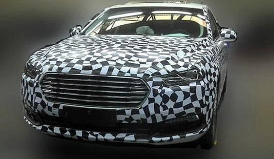 2018 ford taurus sho. Interesting 2018 2018 Ford Taurus Photos On Ford Taurus Sho S