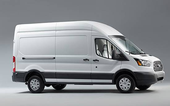 2018 Ford Transit Engine Specs