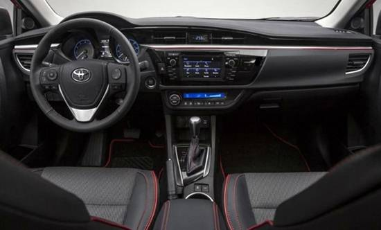 2018 Toyota Corolla Hatch Reviews Specs Interior