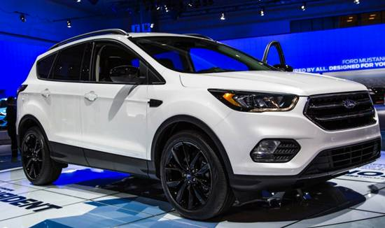 2019 Ford Escape Redesign | Reviews, Specs, Interior, Release Date and Prices