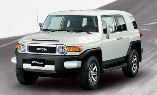 2017 toyota fj cruiser reviews specs interior release. Black Bedroom Furniture Sets. Home Design Ideas