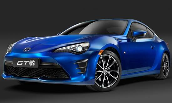 New 2018 Toyota GT86 | Reviews, Specs, Interior, Release ...