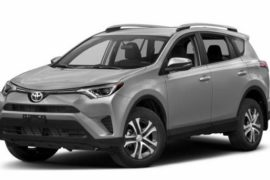 2018 Toyota RAV4 Hybrid Release Date in Canada