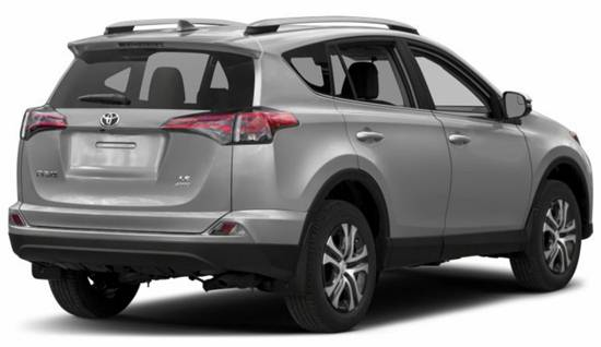 2018 Toyota RAV4 Limited Price