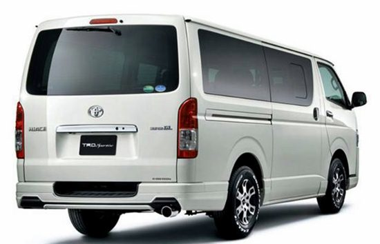 2018 toyota grandia. perfect grandia 2018 toyota hiace price and toyota grandia