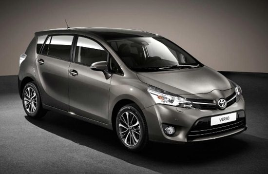 new toyota 2018. plain new new toyota verso 2018 review in new toyota