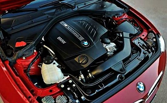 2017 BMW 230i Engine Specs