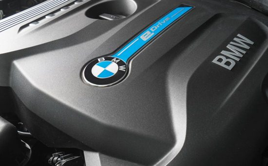 2017 BMW 330e Engine Specs