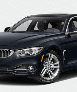 2017 BMW 430i Gran Coupe Reviews