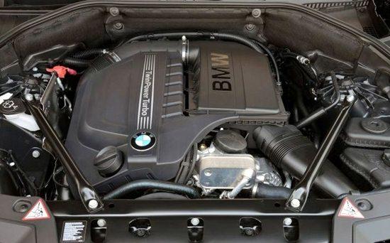 2017 BMW 535i Specs