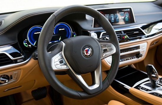2017 bmw 7 series alpina b7 xdrive sedan reviews specs interior release date and prices. Black Bedroom Furniture Sets. Home Design Ideas