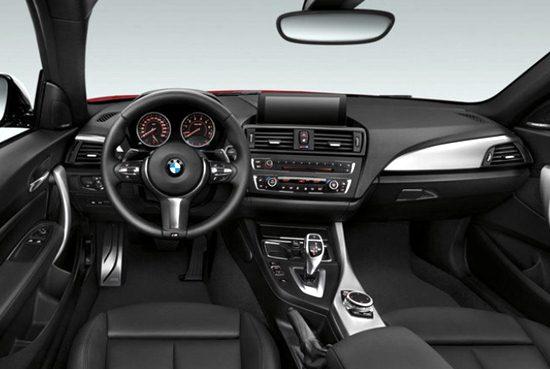 2017 BMW M240i Interior