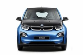 2017 BMW i3 94Ah W Range Extender Review
