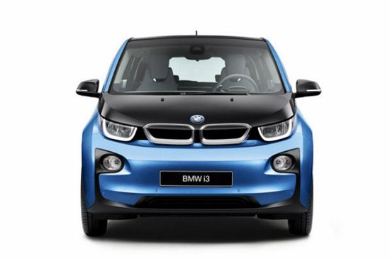 2017 BMW i3 94Ah W Range Extender Review