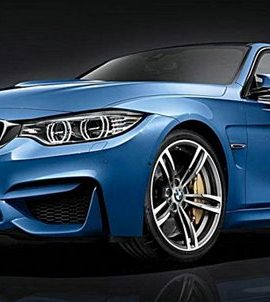 2018 BMW 3 Series G20 Rendering