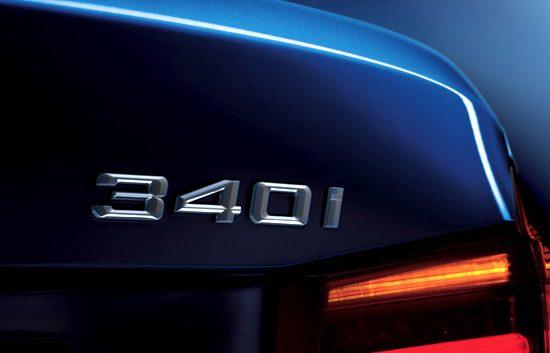 2018 BMW 340i