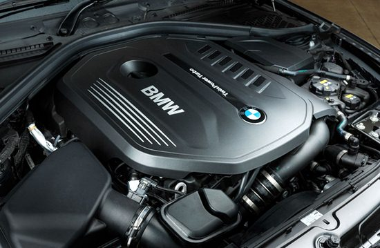 2018 BMW 440i Engine Specs