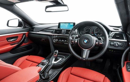 2018 Bmw 440i Gran Coupe Reviews Specs Interior