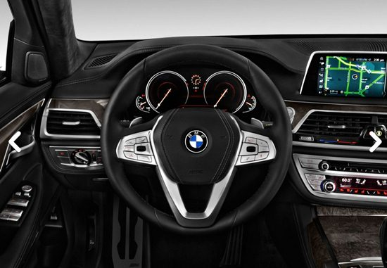 2018 bmw 750i. contemporary 2018 2018 bmw 7 series interior throughout bmw 750i i