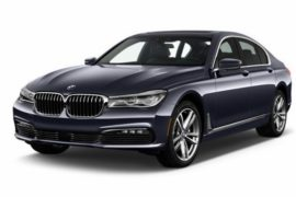 2018 BMW 7 Series Redesign and Changes