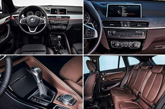 2018 Bmw X1 Redesign And Changes Reviews Specs Interior Release Date And Prices