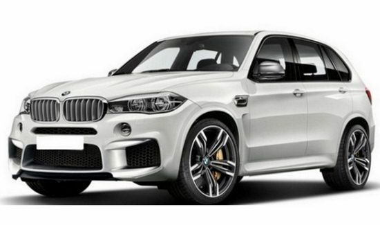 2018 BMW X1 Redesign and Changes