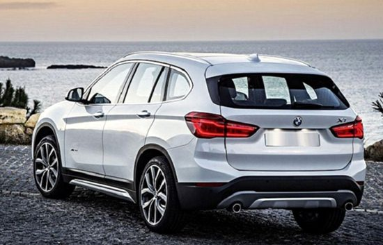 2018 Bmw X1 Redesign And Changes Reviews Specs