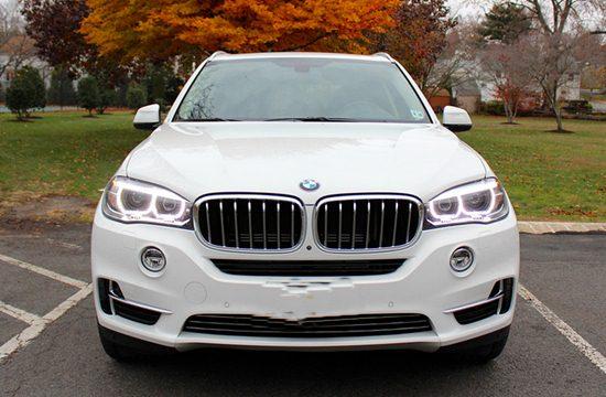 2018 BMW X5 xDrive40e Review