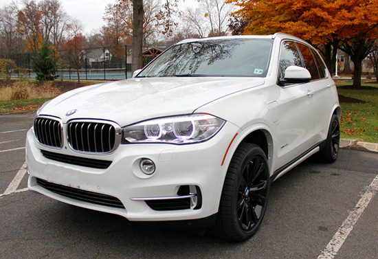 2018 Bmw X5 40e Reviews Specs Interior Release Date