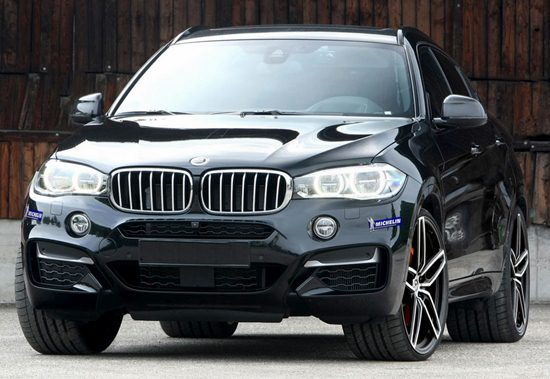 2018 BMW X6 M50d | Reviews, Specs, Interior, Release Date ...