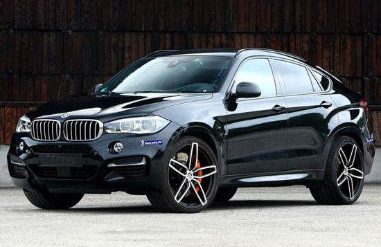 2018 Bmw X6 M50d Reviews Specs Interior Release Date