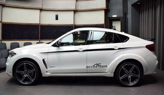 2018 Bmw X6 Xdrive50i Reviews Specs Interior Release