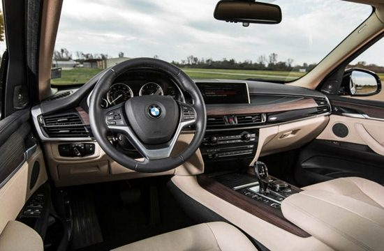 2018 Bmw X7 Suv Rendering Reviews Specs Interior